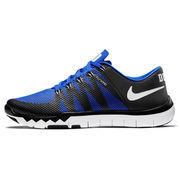 Men's Nike Black Duke Blue Devils Midnight Madness Shoe