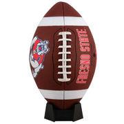 Fresno State Bulldogs Full-Size Game Time Football