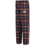 Men's Concepts Sport Navy Auburn Tigers Ultimate Flannel Pajama Pants