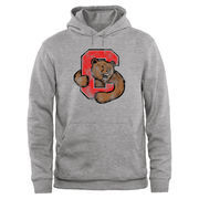 Men's Ash Cornell Big Red Big & Tall Classic Primary Pullover Hoodie