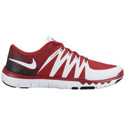 Men's Nike Oklahoma Sooners Zero Fresh Shoes