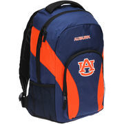 Navy Auburn Tigers Draft Day Backpack