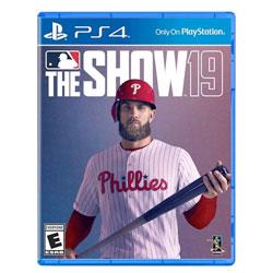 PS4 美國職棒大聯盟 19 英文亞版