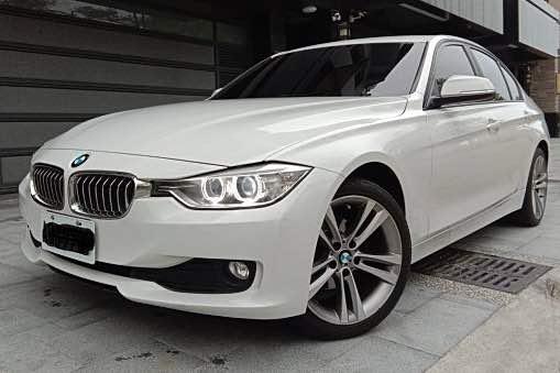 自售 總代理 BMW 316i