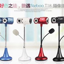高清網路攝影機