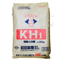 日本和田製糖上白糖500公克