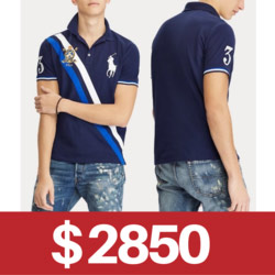 POLO Ralph Lauren短袖polo衫
