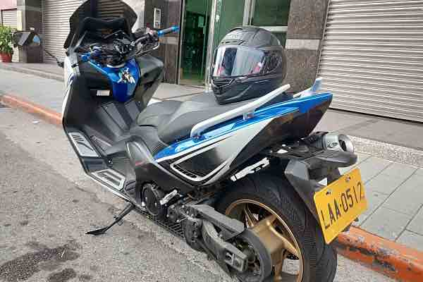 2013 山葉TMAX 530