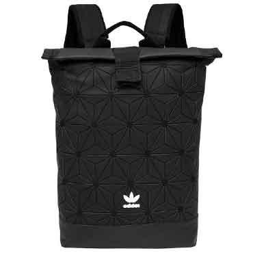 Adidas 幾何後背包
