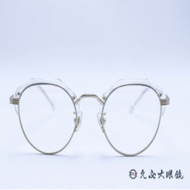 Kaffeine 流行框型近視眼鏡