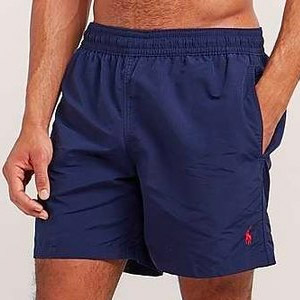 POLO運動短褲/海灘褲