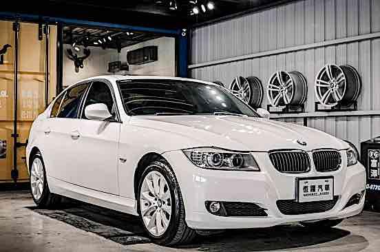 BMW 318D 2012款 柴油 總代理 原鈑