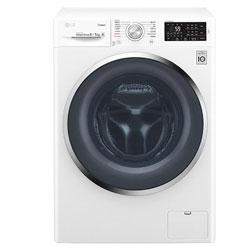 LG樂金9公斤洗脫烘滾筒洗衣機
