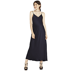 The Ricky Slip Dress