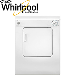 惠而浦 Whirlpool 7公斤乾衣機
