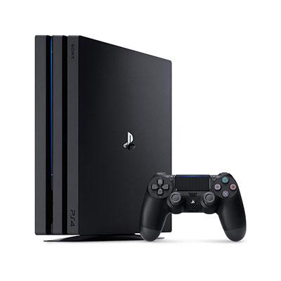 PS4 Pro主機