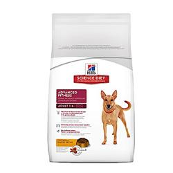希爾思成犬優質健康配方(雞肉與大麥)原顆粒15kg