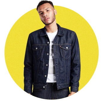 Levis X outerkno
