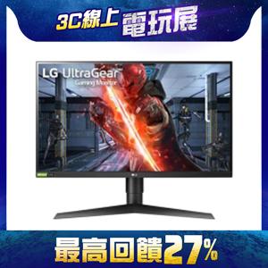 LG 27型電競螢幕
