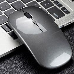 輕薄無線滑鼠