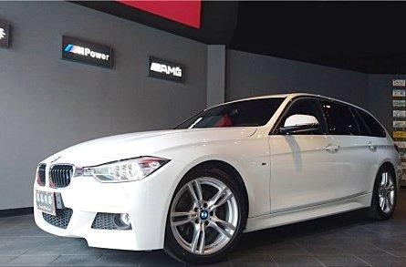 2014 BMW 328T M-SPORT