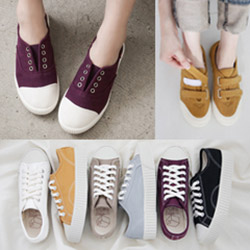韓國製秋季新色國民便鞋 人氣款