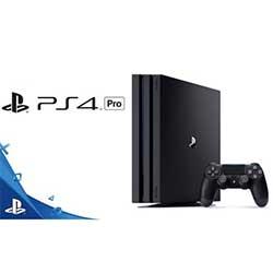 【軟體世界】Sony PS4 Pro 1TB 專業版 主機