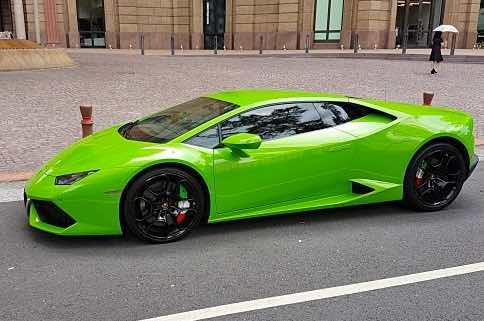 正2015  Lamborghini LP610 總代理