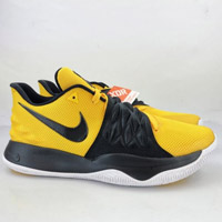 NIKE KYRIE LOW EP 黃黑 籃球鞋