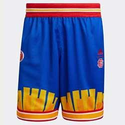 ADIDAS 明星賽籃球短褲