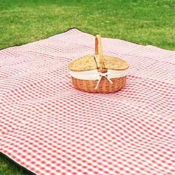 防水野餐墊