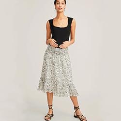 The Jelena Skirt