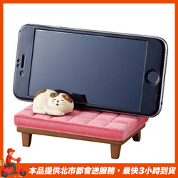 貓咪沙發造型手機架