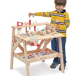 積木工具臺