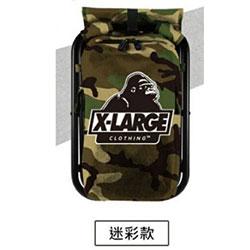 X-LARGE 潮流背包椅