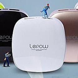 LEPOW專利造型行動電源