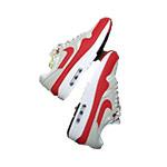 Air Max 1白紅球鞋