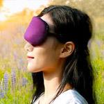 四段溫控蒸氣眼罩