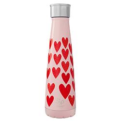 Valentine 15 Oz. Water Bottle