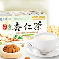 蓮藕杏仁茶(10入)