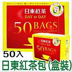 日本日東紅茶
