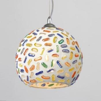 玻璃造型時尚燈