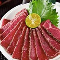 日本料理套餐券(4張)