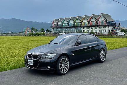 自售 BMW 320i 總代理