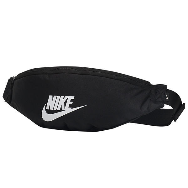 Nike黑色運動腰包