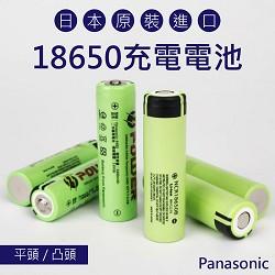 日本Panasonic國際電池