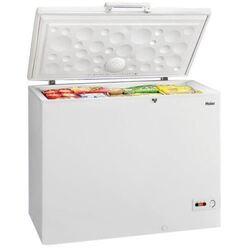 海爾 臥式冷凍櫃379L