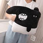 馬來貘插手枕