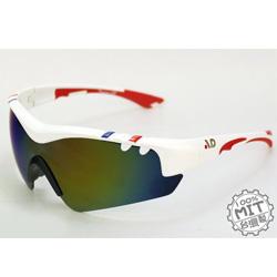 AD偏光運動防風太陽眼鏡
