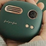 USB充電暖手寶